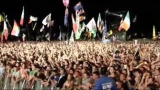 getlinkyoutube.com-Blur - Tender (Live Glastonbury 2009)