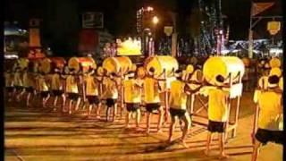 getlinkyoutube.com-พิธีเปิดงานสลุงหลวง กลองใหญ่ปีใหม่เมือง จังหวัดลำปาง 2554 c5