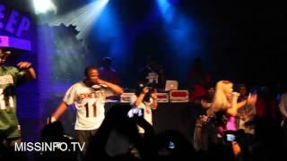 Mobb Deep & Lil Kim - Quiet Storm (Live)