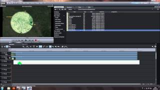 getlinkyoutube.com-Creer une carte intro pour montage video avec Magix video deluxe