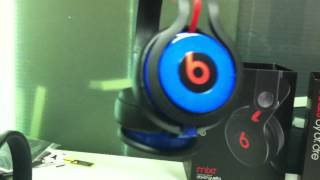getlinkyoutube.com-Monster Beats By Dr.Dre Mixr  www.beatsbyddre.com  Top Quality Replica High Performance Headphones
