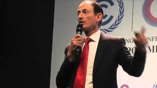 getlinkyoutube.com-Climate Change Conference - Peru - New Economy - Stuart Scott - Arctic Science - Dr Peter Wadhams
