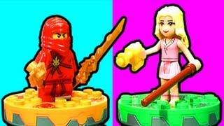 getlinkyoutube.com-LEGO Ninjago Self Spin Rip MOD - EASY