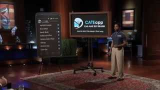 getlinkyoutube.com-The Cheater's App on Shark Tank