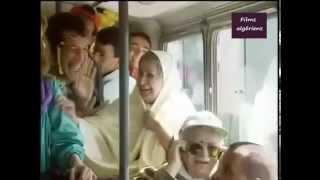 getlinkyoutube.com-El hafila (Le bus) - الحافلة Film Algérien