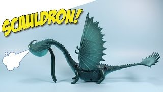 getlinkyoutube.com-Dragons Defenders of Berk Scauldron Water Burst Attack