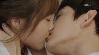 getlinkyoutube.com-Eunji kiss scene (Sassy Go Go)