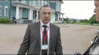 Интервью Зельева А.И.,ОАО «Корпорация развития Вологодской области»