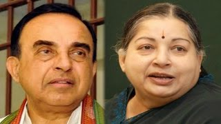 getlinkyoutube.com-The Newshour  Debate: Jayalalithaa v/s Subramanian Swamy (3rd September 2014)
