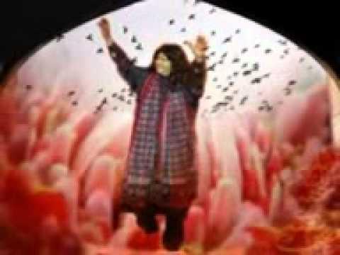 Yar ko ham ne ja-bja dekha - Abida Parveen (Raqs-e-Bismil)