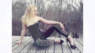A Walk Through the Woods With Glitter Goddess - Erotic Hypnosis Journey