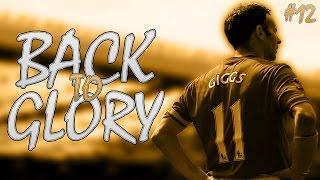 getlinkyoutube.com-WALKA O PUNKTY! - FIFA 16 Back to Glory [#12]