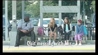 getlinkyoutube.com-Who Will Stop the Bullying?