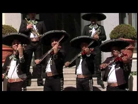 Mariachi - Cielito Lindo