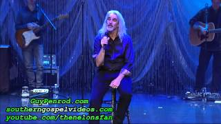 getlinkyoutube.com-Guy Penrod -  Because He Lives!!