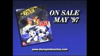 getlinkyoutube.com-Opening to 101 Dalmatians (Live-Action) 1997 VHS