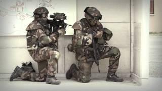 getlinkyoutube.com-FELIN combat system / Le système de combat FELIN