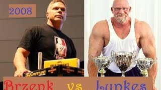 getlinkyoutube.com-Armwrestling.Lupkes nearly broke arm Brzenk 2008 Опасное положение