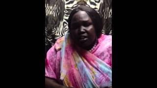 getlinkyoutube.com-Message To President Of Sudan