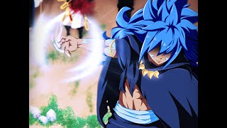 getlinkyoutube.com-Fairy Tail 2016ᴴᴰ Rise of the Dragon King Acnologia: Soul Extraction Theory #11 Pt 1 Chapter 470+