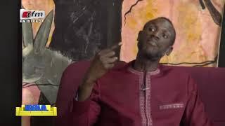 REPLAY - NGONAL - Invité : ABDOULAYE MADY NDIAYE - 31 Octobre 2018 - Partie 1