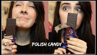 getlinkyoutube.com-POLISH FOOD TASTE TEST | Jodie Hodgson