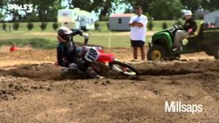 getlinkyoutube.com-Transworld Motocross Skills 3 - Tutorial MX Technics Training Documentary - Scuola di Motocross