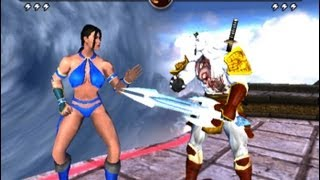 getlinkyoutube.com-MORTAL KOMBAT ARMAGEDDON: MORTAL KOMBAT 9 Kreated Fighters