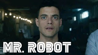 Mr. Robot: Season 2 - Recap (Spoilers)