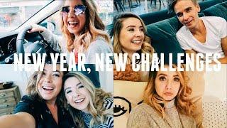 getlinkyoutube.com-NEW YEAR, NEW CHALLENGES