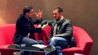 getlinkyoutube.com-لقاء سعد المجرد  Interview Saad Lamjerrad