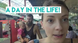 A Day In The Life Of The Digital Nomad Family  Phuket