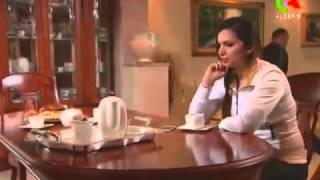 getlinkyoutube.com-مسلسل : شتاء بارد الحلقة السابعة Chitaa Bared Ep 7