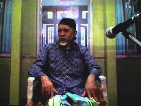 HH Vappa Nayagam Chennai Visit - Jul 13, 2012 - Day 3