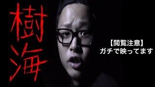 getlinkyoutube.com-【ガチ心霊映像】 樹海でふざけてたら幽霊登場!!