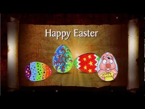 Happy Easter Story