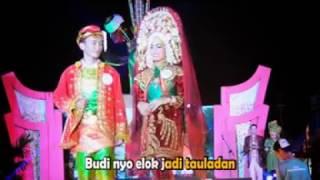 Pariaman Makin Tacelak  - Agung Tri Mulya | Album Pariwisata Kota Pariaman