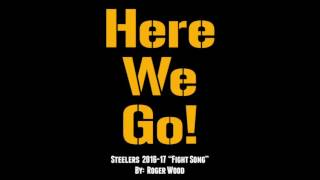 "getlinkyoutube.com-""Here We Go!"" Steelers Fight Song 2016-17"