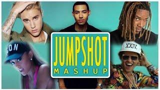 getlinkyoutube.com-DAWIN - JUMPSHOT (Mashup) ft. Bruno Mars, Justin Bieber, Ariana Grande, Fetty Wap & More!