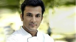 Celebrity Chef Vikas Khanna prepares a meal for PM Narendra Modi and World Delegates