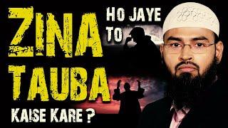 getlinkyoutube.com-Kisi Se Agar Zina - Sex Out of Wedlock Ho Jaye To Tauba Kaise Kare By Adv. Faiz Syed
