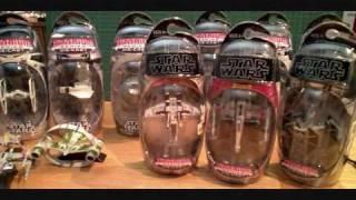 getlinkyoutube.com-Star Wars Titanium Series Collection and Display Tip
