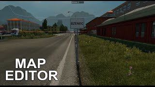 getlinkyoutube.com-[ETS 2] Map Editor - #1