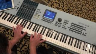 Piano Tutorial Video - Jeremiah Yocom