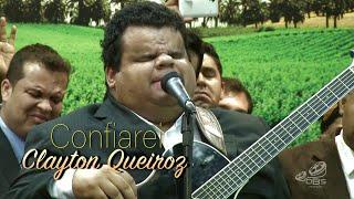 getlinkyoutube.com-Clayton Queiroz e Thais de Sousa Confiarei.