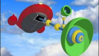 getlinkyoutube.com-Little Einsteins - Rocket's Firebird Rescue Trailer