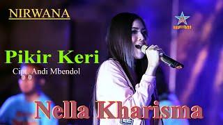Nella Kharisma - Pikir keri [official music video] width=