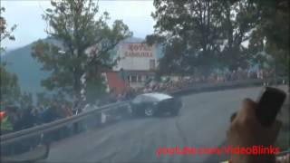 Car Crashes Drifting Car Accident Drifting