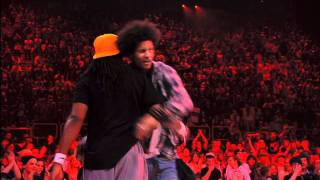 Juste Debout 2011 (Documentaire)