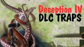 getlinkyoutube.com-Deception IV: Nightmare Princess - DLC Traps